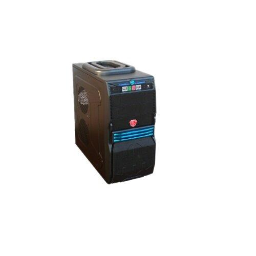 Vỏ máy tính Jetek X501BB