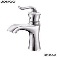 Vòi 1 lỗ nóng lạnh Jomoo 32163-142