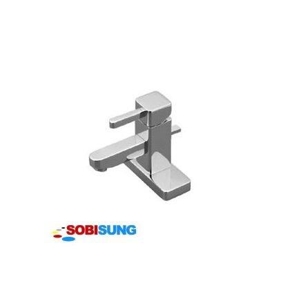 Vòi chậu lavabo nóng lạnh Sobisung YJ-3800