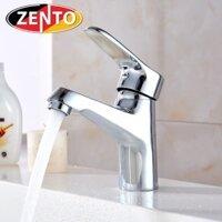 Vòi chậu lavabo nóng lạnh Zento ZT2110