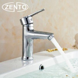 Vòi chậu rửa nóng lạnh Zento - ZT2012
