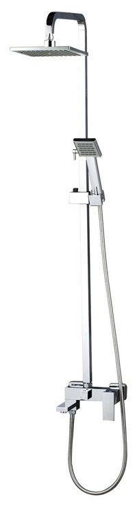 Vòi hoa sen cây tắm nóng lạnh Caesar S668C