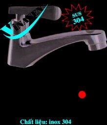 Vòi Lavabo lạnh LB-7001