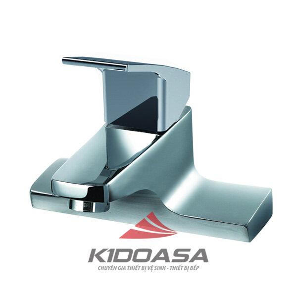 Vòi lavabo nóng lạnh DAESHIN DSL-5010