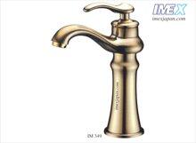 Vòi lavabo nóng lạnh Imex IM-349