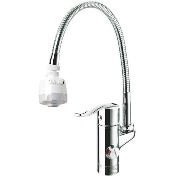 Vòi rửa bát Daeshin DSS-3124