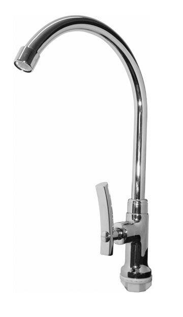Vòi rửa chén Luxta L-3118K