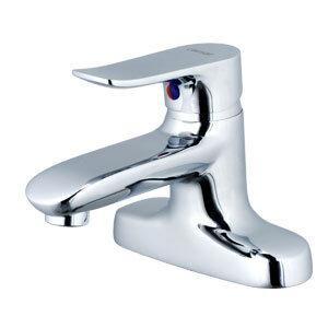 Vòi rửa lavabo nóng lạnh Caesar B492CP