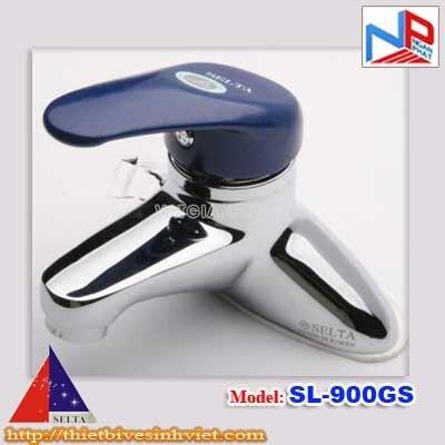 Vòi rửa lavabo Selta nóng lạnh SL900GS