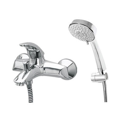 Vòi sen tắm Toto TX432SHV1BR108ZR - 3 chế độ