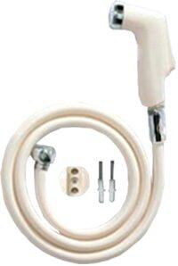Vòi xịt rửa toilet Inax CFV-102A - Lõi van đồng