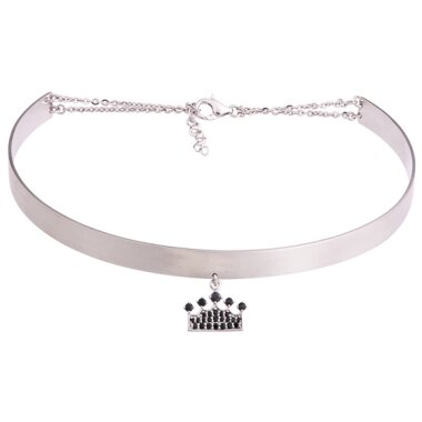Vòng cổ bạc My Princess PNJSilver SHH2KK13575.403