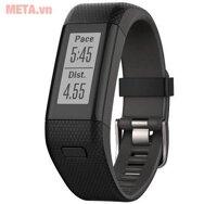 Vòng đeo tay theo dõi sức khỏe Garmin Vivosmart HR+