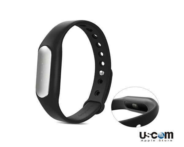 Vòng đeo tay Xiaomi Mi Band and Pulse