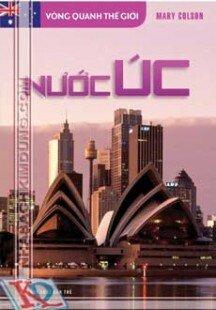 Vòng Quanh Thế Giới - Nước Úc