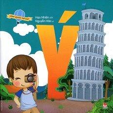 Vòng Quanh Thế Giới - Ý