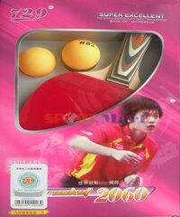 Vợt bóng bàn 729 - 2060