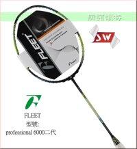 Vợt cầu lông Fleet Professional 6000