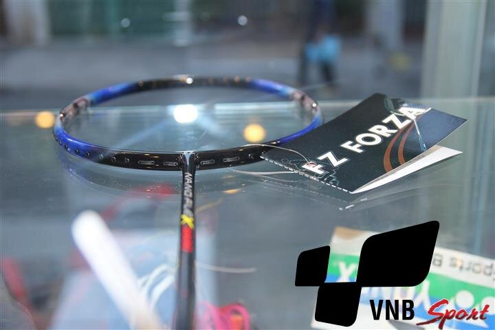 Vợt cầu lông Forza Nano Flex 3200