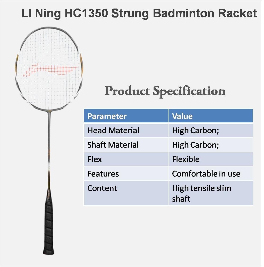 Vợt cầu lông Lining HC1350