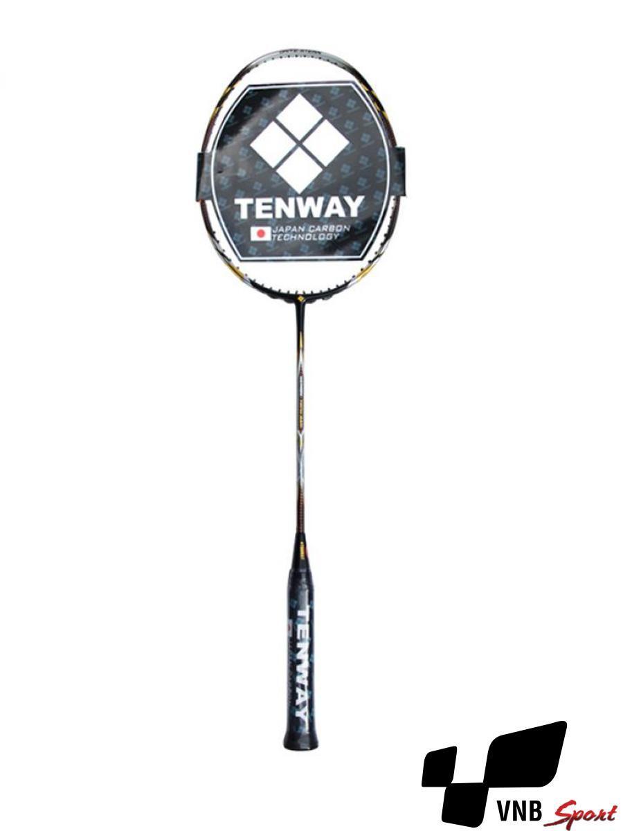 Vợt Cầu Lông Tenway Wowen Tech 880