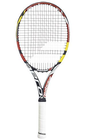 Vợt tennis Babolat Aeropro Drive GT RG/FO 101208