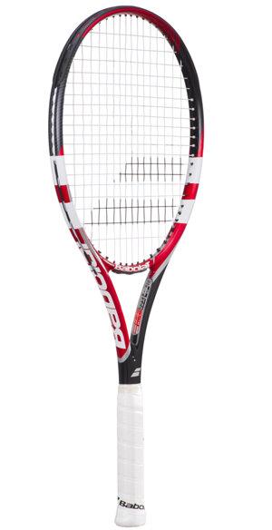 Vợt tennis Babolat e-sense comp strung 121133-144