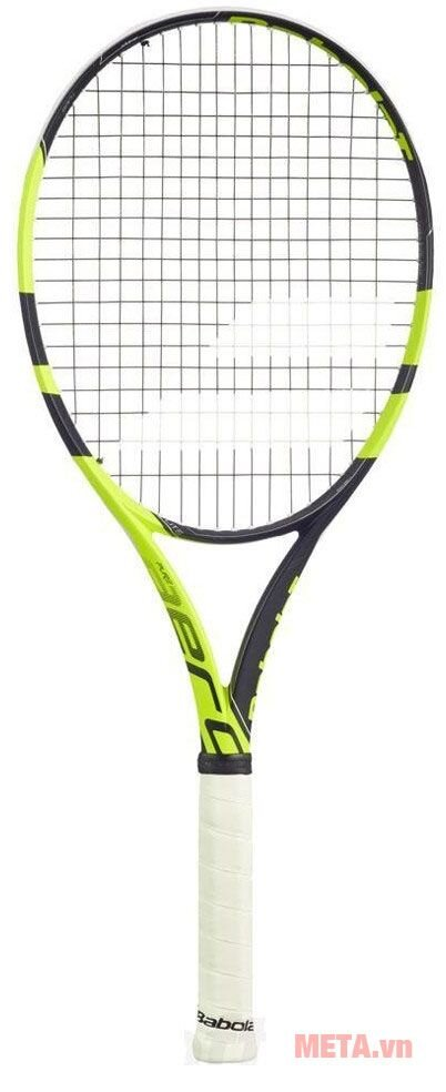 Vợt tennis Babolat Pure Aero Lite (101308) 270g