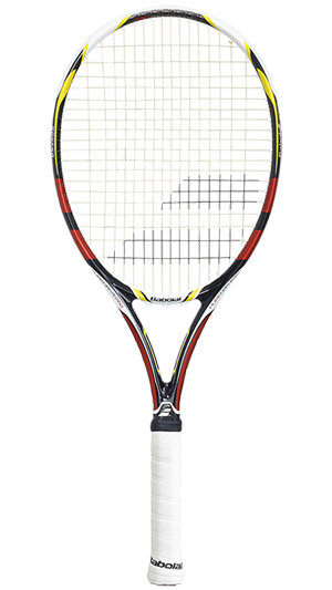 Vợt tennis Babolat Pure Drive 260 RG/FO 101209