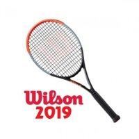 Vợt tennis clash 100 TNS FRM2 WR005611U2