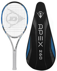 Vợt tennis Dunlop Apex 260
