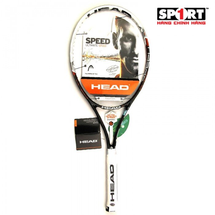 Vợt Tennis Pacific X Force Comp