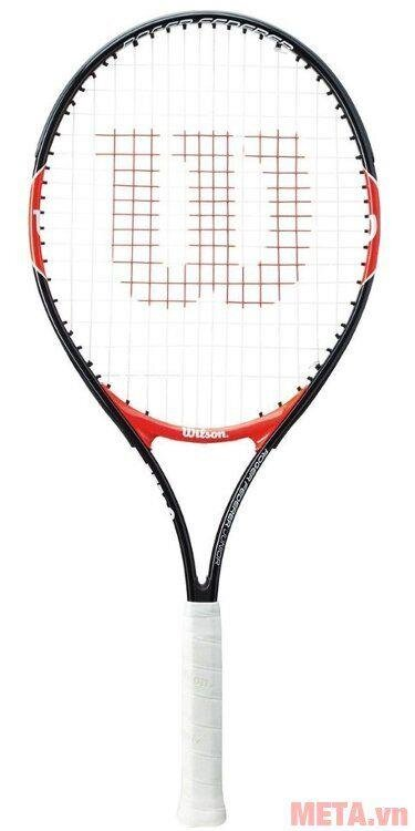 Vợt tennis trẻ em Wilson Roger Federer 25 WRT200800