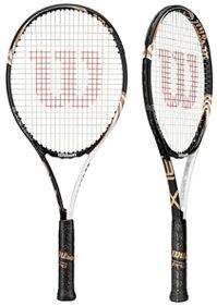 Vợt tennis Wilson Blade Team BLX (model 2012)
