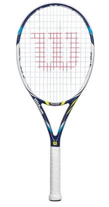 Vợt Tennis Wilson Juice 100S WRT718910