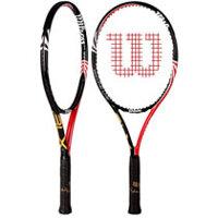 Vợt tennis Wilson Six.One Lite BLX (Model 2011)