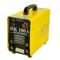 Máy hàn điện tử Inverter Hồng Ký HK-180A (HK180AS/ HK180A) - 220V