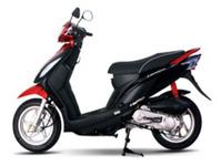 Xe máy Kymco Candy S 50cc
