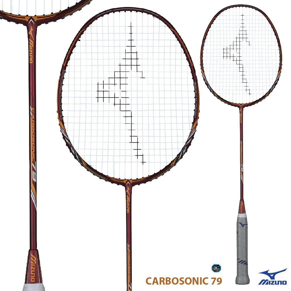 Vợt cầu lông Mizuno CARBOSONIC 79