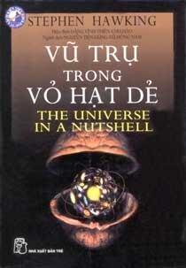 vũ trụ trong vỏ hạt dẻ