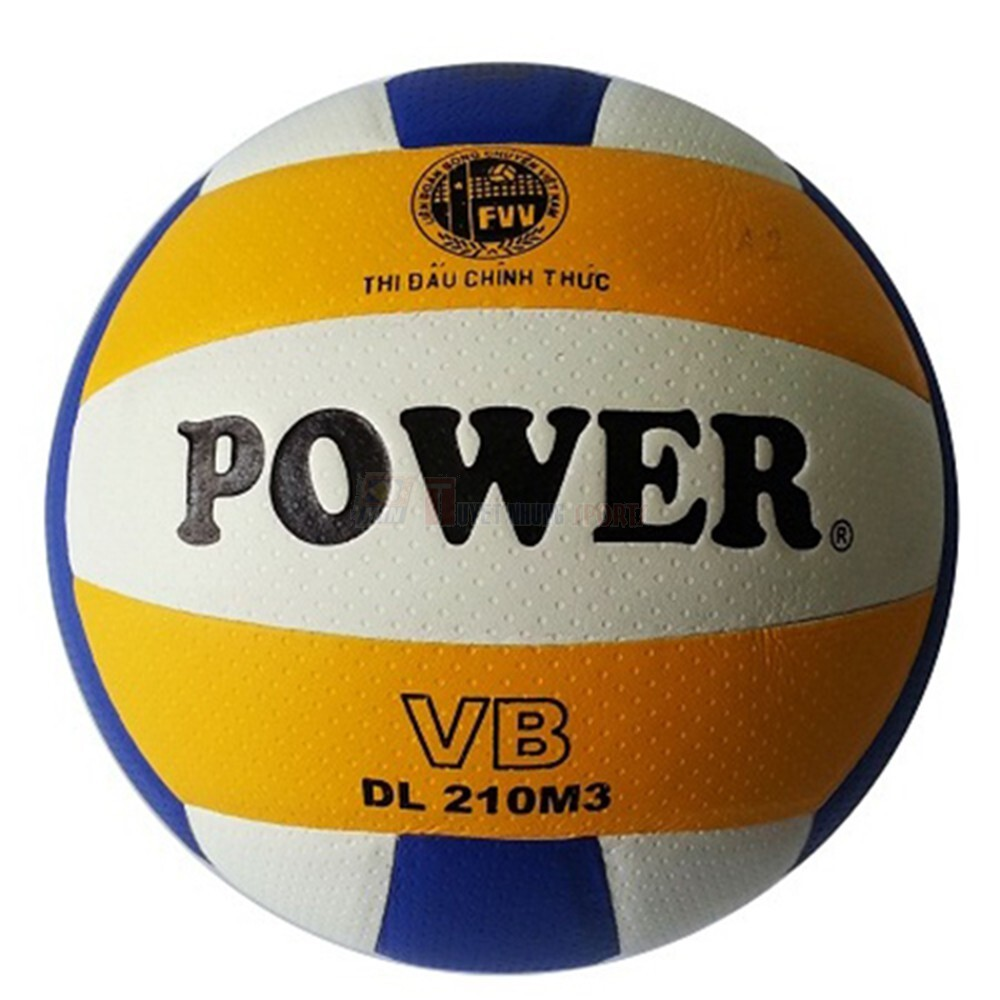 Bóng chuyền Power DL210M3