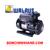 Máy bơm dân dụng Walrus đẩy cao TS-400, 1/2 HP-220V