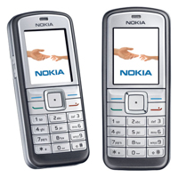 Điện thoại Nokia 6070