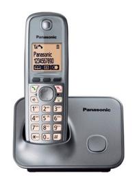 Điện thoại Panasonic KX-TG6611 (TG-6611)