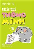 THỬ TRÍ THÔNG MINH 03
