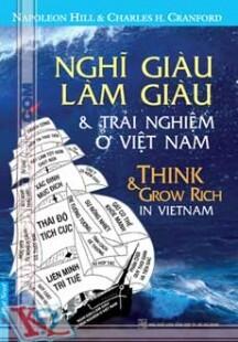 Nghĩ Giàu Làm Giàu - Những Trải Nghiệm Ở Việt Nam