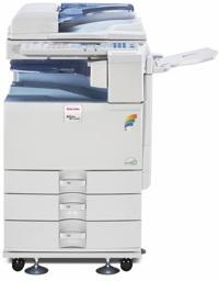 Máy photocopy Ricoh Aficio MP C2530