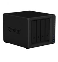 Ổ lưu trữ mạng Synology DS918+