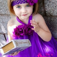 Đầm công chúa kho báu hoàng gia Princess PR105