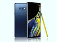 Điện thoại Samsung Galaxy Note 9 - 8GB RAM, 512GB, 6.4 inch
